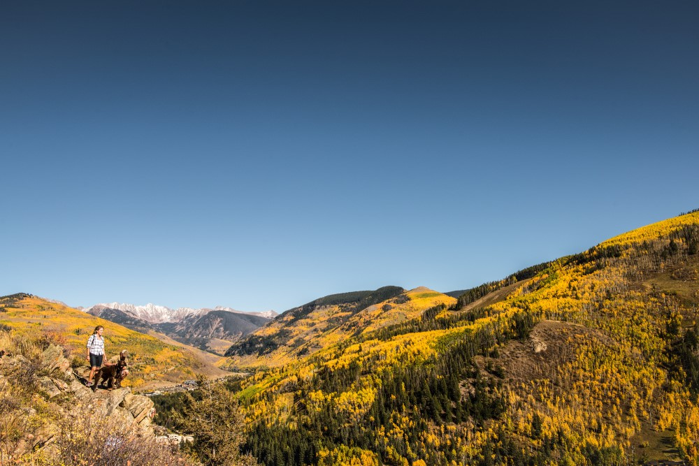 Fall Hike, Fall Hikes in Colorado